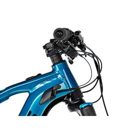 FOCUS Jam² 6.8 Nine Elcykel MTB Heldämpad blå